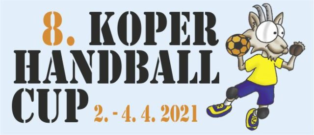 WELCOME TO THE KOPER HANDBALL CUP 2021
